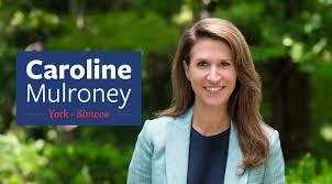 Le gouvernement fédéral accuse Caroline Mulroney de manquer de leadership|Daily Quebec